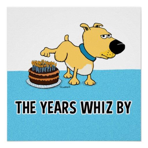 funny happy birthday dog cake-#34