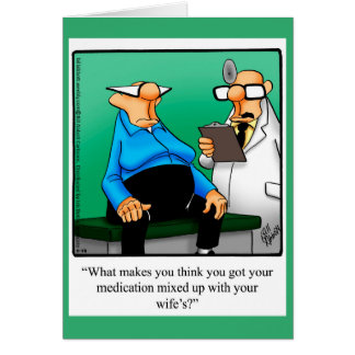 Funny Get Well Cards Zazzle