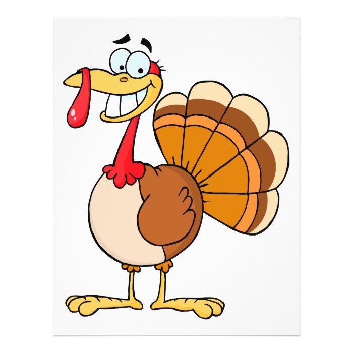 funny turkey clipart free - photo #12