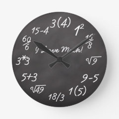 Pretty Pattern Wall Clocks Pretty Pattern Gifts