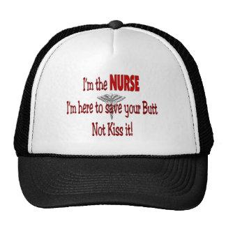 Funny Nurse Hats | Zazzle