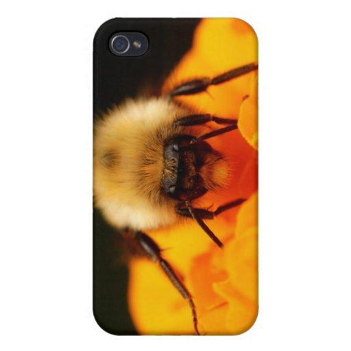 Iphone  Fuzzy Case