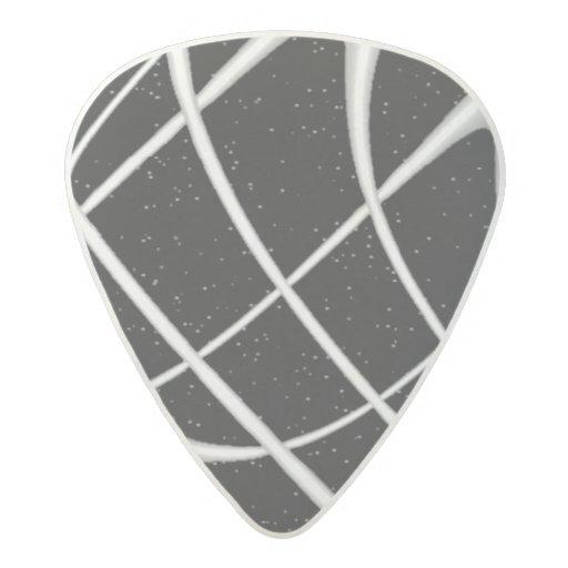 galaxy space design acetal guitar pick zazzle. Black Bedroom Furniture Sets. Home Design Ideas