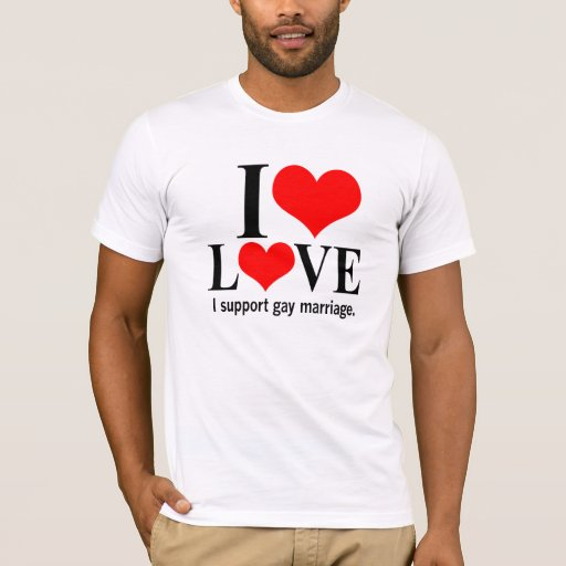 Gay Support Shirts 66
