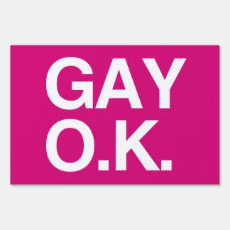 Gay Sings 65