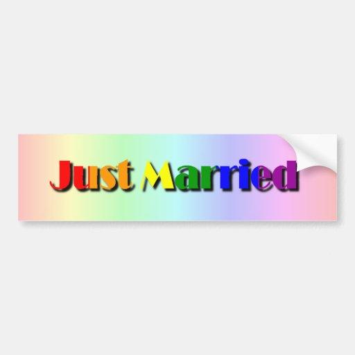 Free Gay Pride Bumper Stickers 90