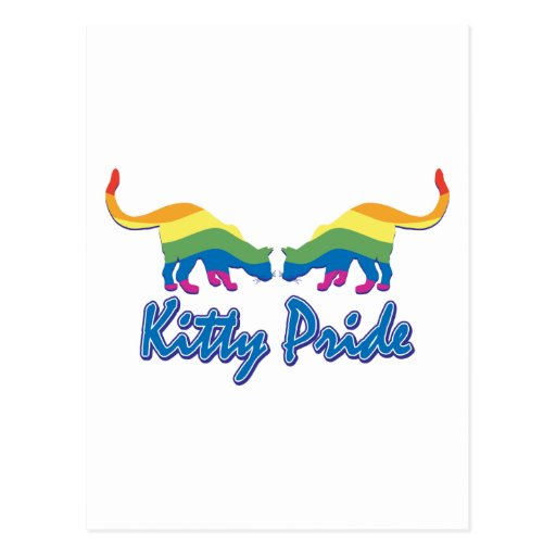 Gay Kitty 69
