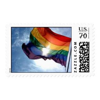 Gay Pride Stamps 118