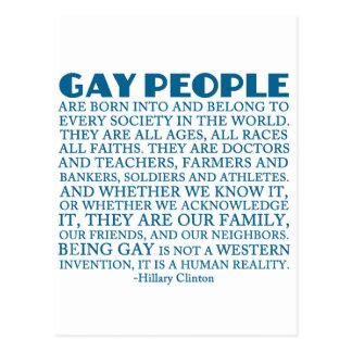Gay Post Card 118