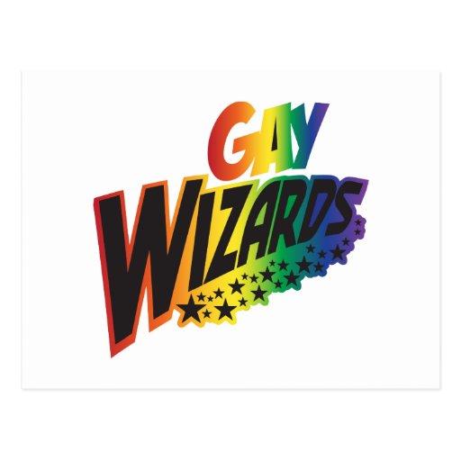 Gay Post Card 55