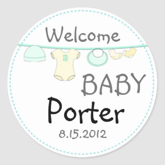 Unknown Gender Baby Shower Gifts T Shirts Art Posters