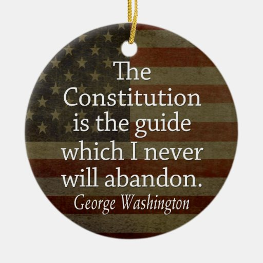 Constitution Quotes: George Washington Quote On The Constitution Christmas