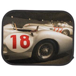 Vintage Car Floor Mats Amp Vintage Car Car Mat Designs Zazzle