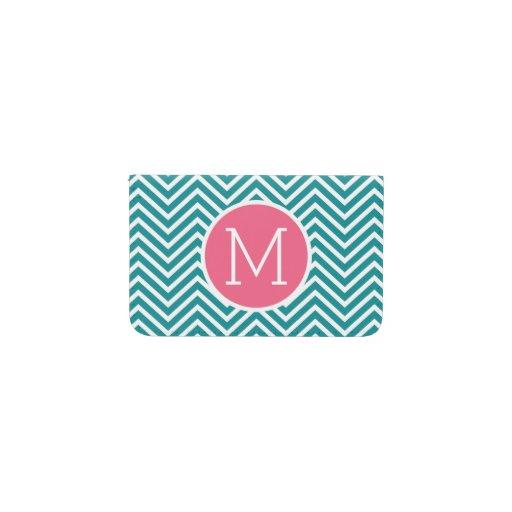 Travel Business Card Holder Girly