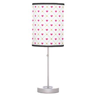 Pretty Girl Table Amp Pendant Lamps Zazzle