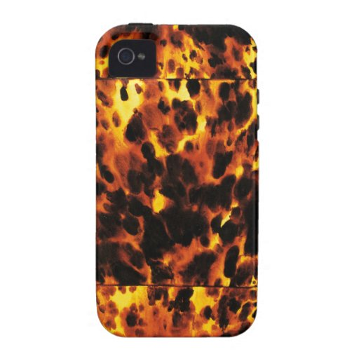 Tortoise Shell Iphone  Case