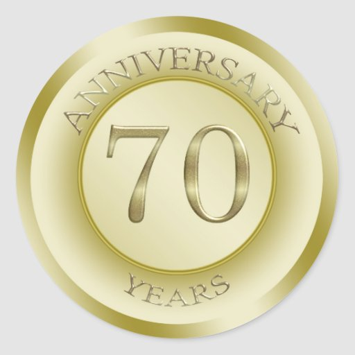 70 Year Wedding Anniversary Gifts: For 70th Wedding Anniversary Gifts