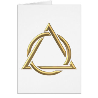 christian trinity symbol meaning