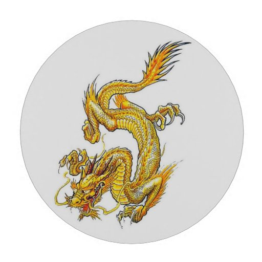 Chinese Dragon Tattoo Head Dance Symbol Drawing Pictures ...