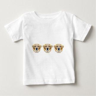 Golden Retriever Baby Clothes Amp Apparel Zazzle