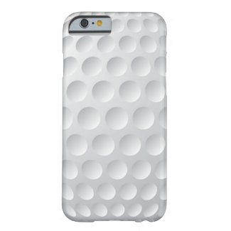 Golf iPhone 6S Cases or select for different phone Barely There iPhone 6 Case