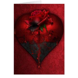 Gothic Valentine Cards Gothic Valentine Card Templates