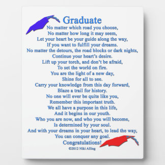 Poems For Graduation From College 40
