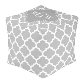 Cool Pouf Bean Bag Chair Ottomans Pretty Pattern Gifts