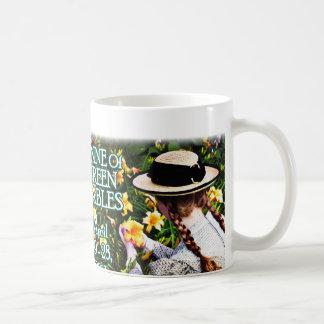 Anne Of Green Gables Coffee Mugs Zazzle