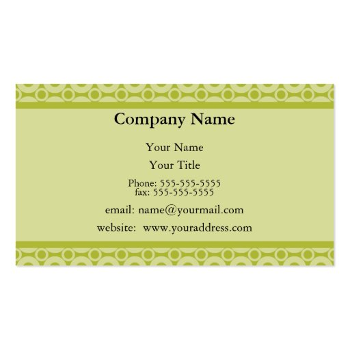 medical appointment card template free - dental business card templates page10 bizcardstudio