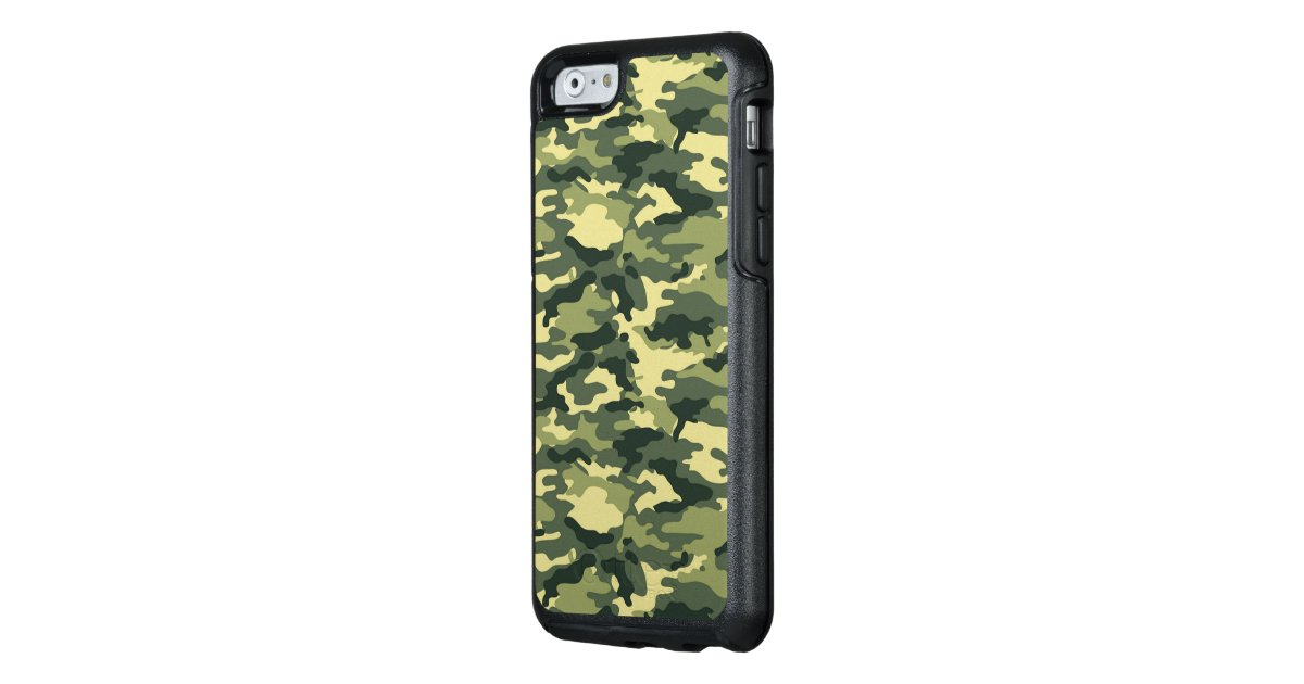Camouflage Iphone  Case Otterbox