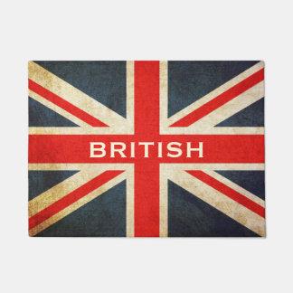 Union Jack Doormats Amp Welcome Mats Zazzle