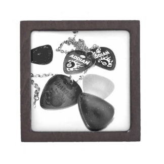guitar pick gift boxes keepsake boxes zazzle. Black Bedroom Furniture Sets. Home Design Ideas
