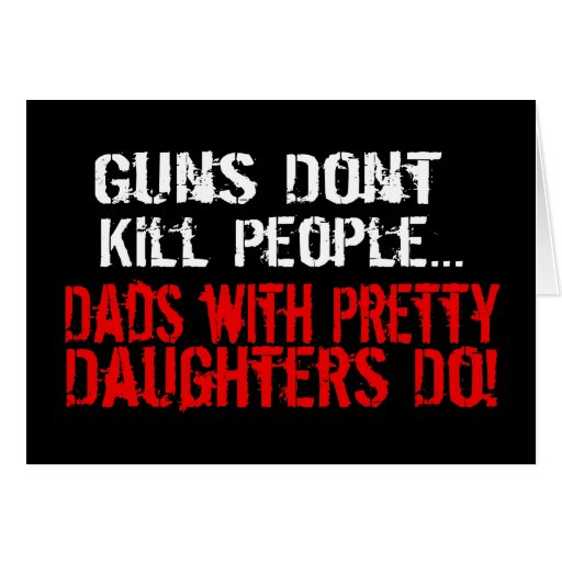 Dads rules for dating daughter 9