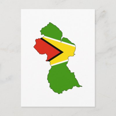 Happy Independence Day Guyana