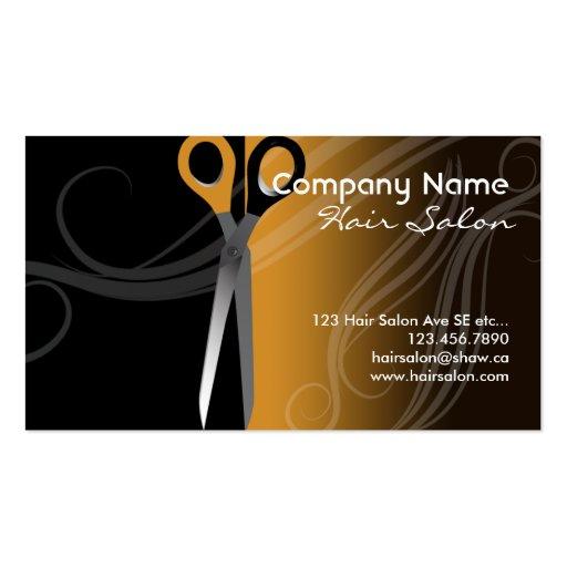 Hair Salon Business Card Business Card Templates Zazzle CV Templates Download Free CV Templates [optimizareseo.online]