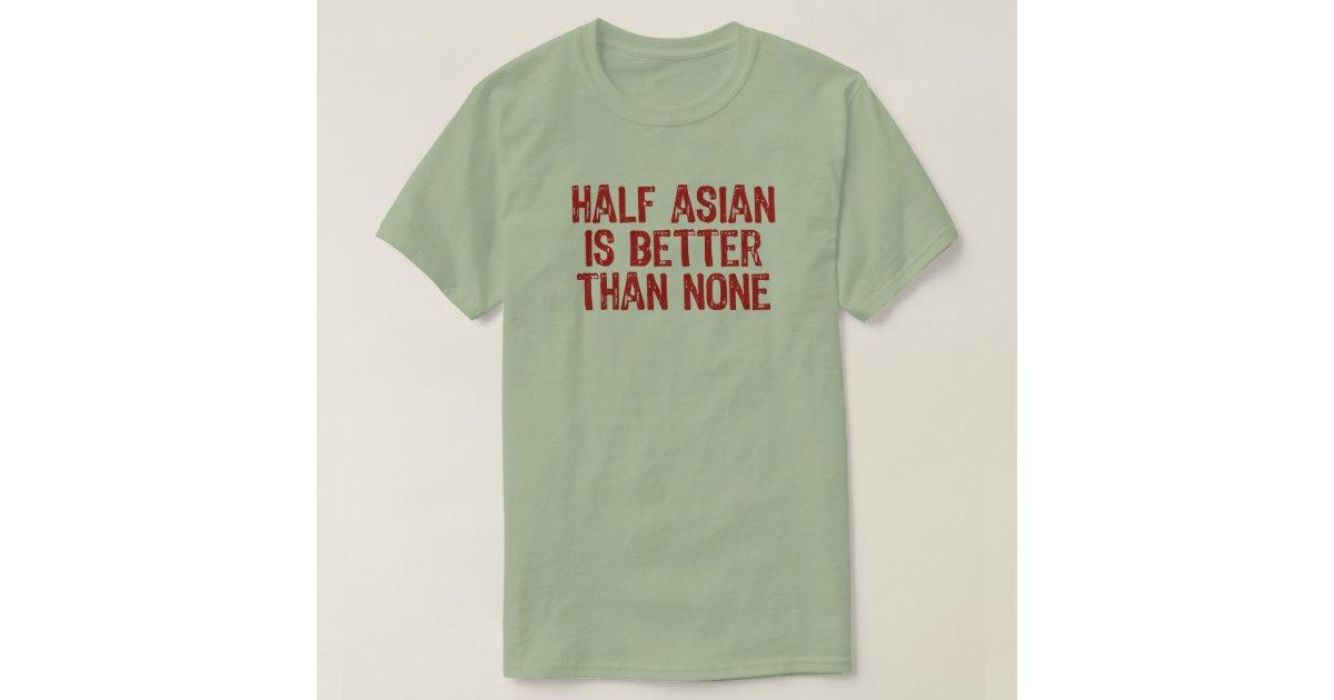Asian Tshirt 89