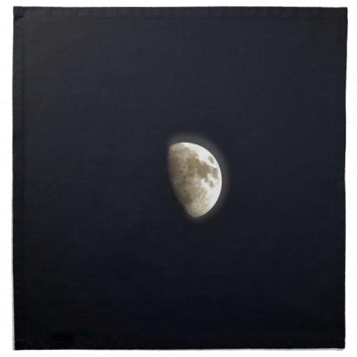 half moon astronomy - photo #19