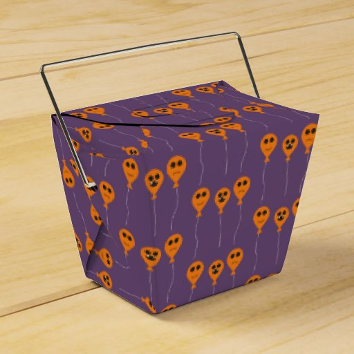 Buy Orange Takeout Boxes - Halloween Party Supplies & Decorations & Party Favor & Goody Bags by Fun Express: Event & Party Supplies - baylionopur.ml FREE DELIVERY possible on eligible purchases In order to navigate out of this carousel please use your heading shortcut key to navigate to the next or previous heading. Back.