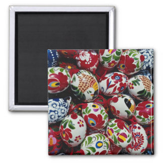 Hand Painted Refrigerator Magnets Zazzle
