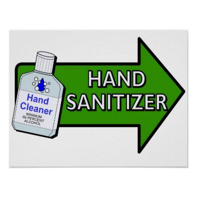 Safety assessment benzalkonium chloride as sanitising agent