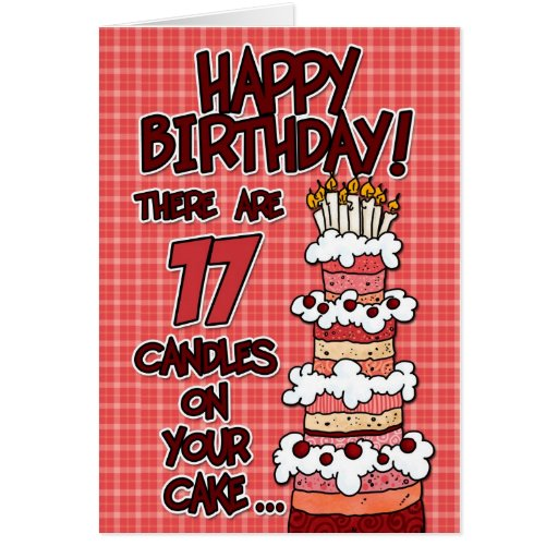 17 Best Images About Birthday Quotes On Pinterest: 17 Year Old Birthday Quotes. QuotesGram