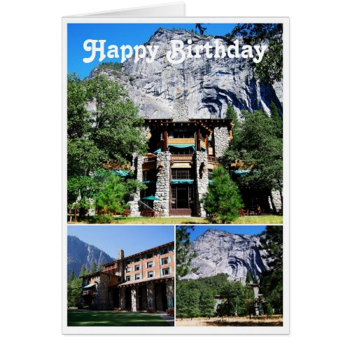 Ahwahnee Hotel Kitchen Yosemite California: Greeting Cards And Much More