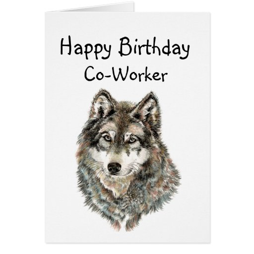 Funny Co Worker Birthday Quotes: Co Worker Birthday Humor Quotes. QuotesGram