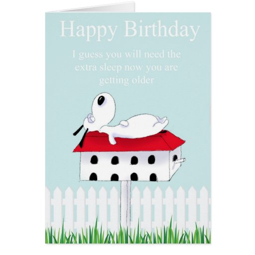 happy birthday funny dog card - photo #29