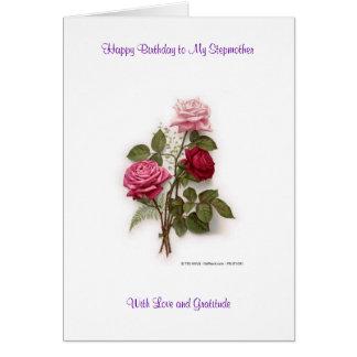 Happy Birthday Stepmother Card Ra Ac A Ee Xvuat Byvr Jpg 324x324 Cards