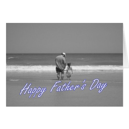 Happy Father's Day from daughter Across the miles Greeting ...