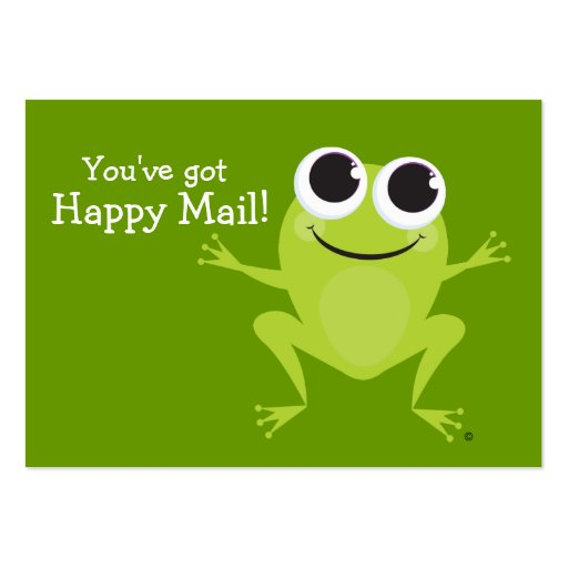Cute Frog Quotes: Happy Frog Quotes. QuotesGram