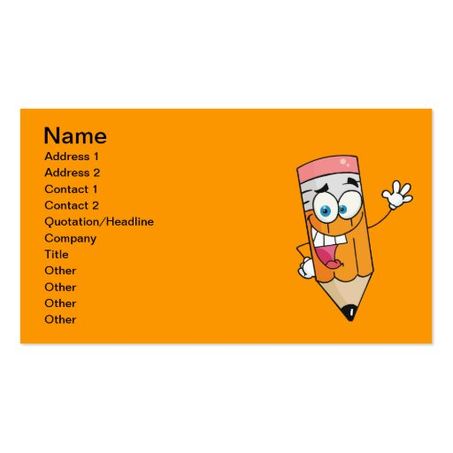 using clipart on business cards - photo #15