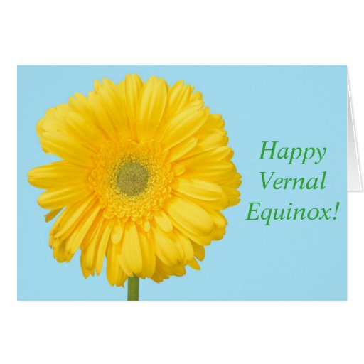 happy first day of spring equinox